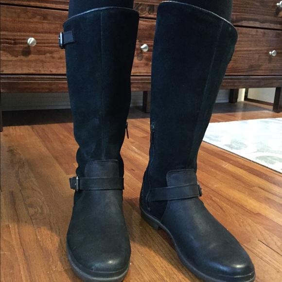 3aa1101c517 Women's Ugg Waterproof boots